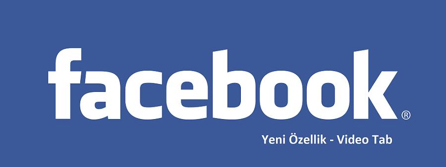 Facebook - Video Tab