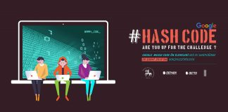 DEPARK BAMBU - Google Hash Code Challenge 2019