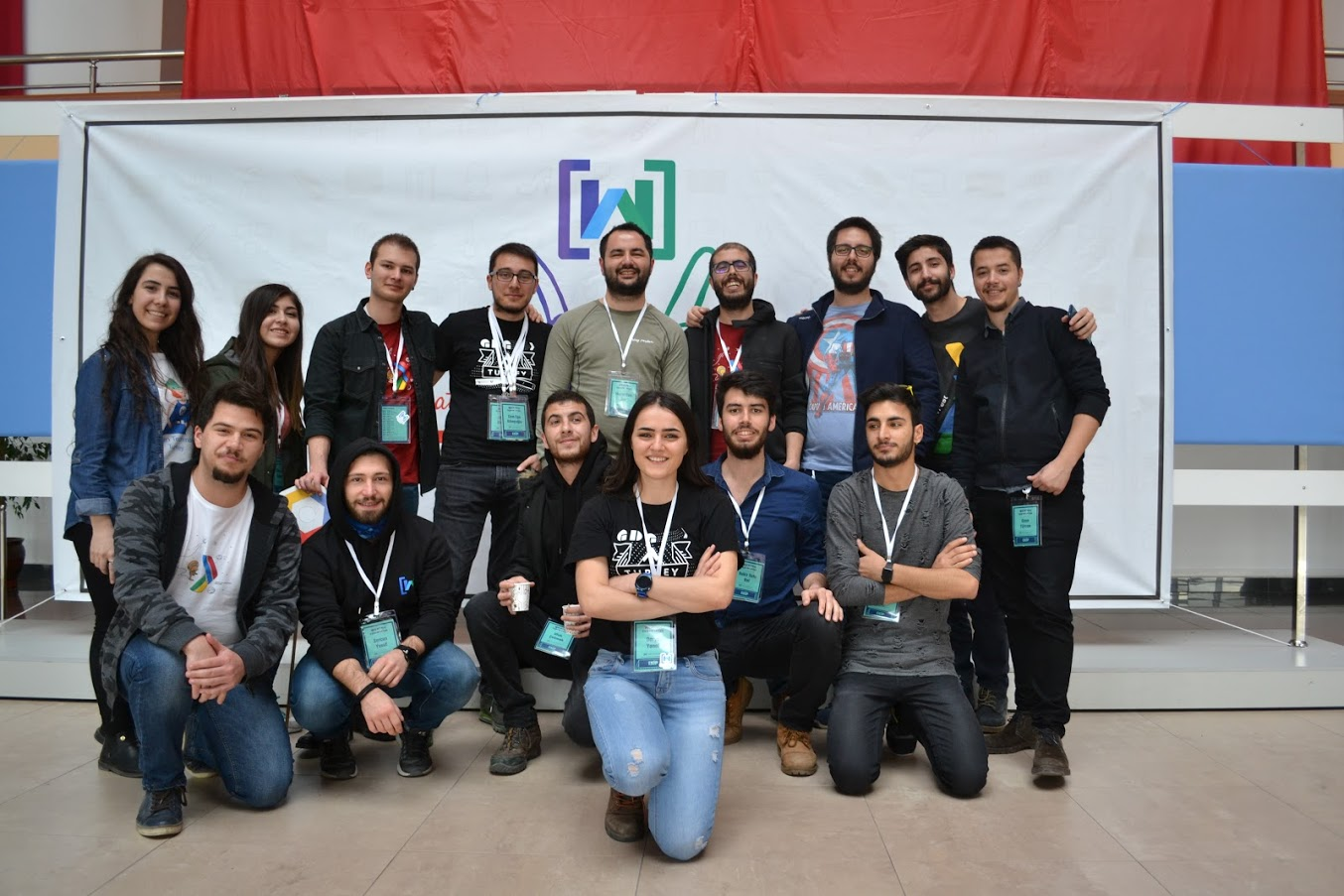 Women Techmakers Eskişehir