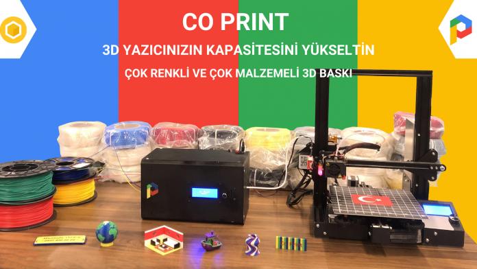 Co Print